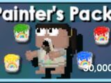 Painter's Pack