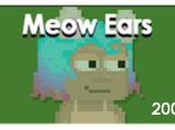 Meow Ears