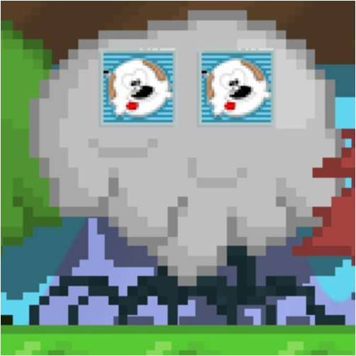 Image painting yerf dogg growtopia wiki fandom powered by painting yerf dogg forumfinder Choice Image