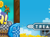 Treasure Hunt (update)