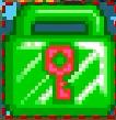 Emerald Lock