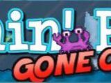 Gone Crabby!