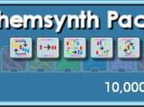 Chemsynth Pack