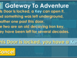 Gateway To Adventure
