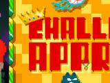 Challengers Approach! (update)