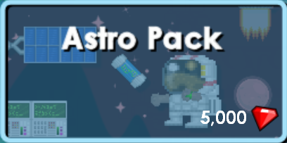 AstroPackButton