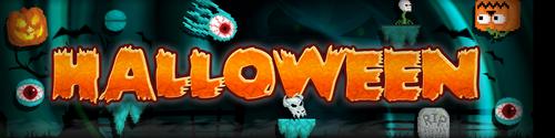 Halloween banner 2017