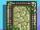 Bountiful Jungle Temple Door