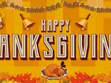 Thanksgiving Week/2018