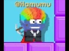 Hamumu