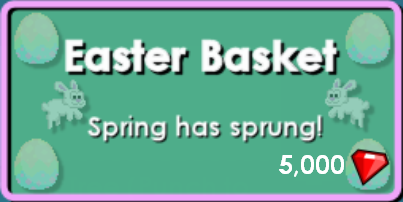 EasterBacketButton