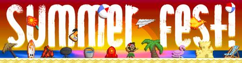 SummerFest | Growtopia Wiki | FANDOM powered by Wikia
