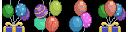 Balloons Sprites