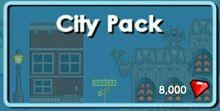 CityPack