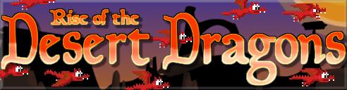 NewsBanner Rise of the Desert Dragons