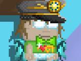Star Captain's Hat