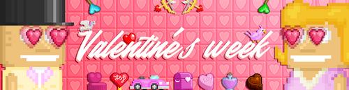 Valentine week 2018