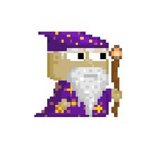 Legendary Wizard