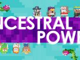 Ancestral Power (update)