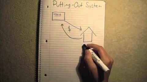 Putting-Out System