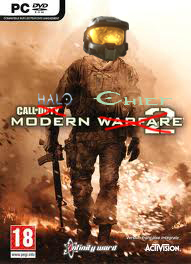 Call of Halo