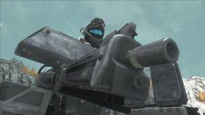 Fucil mutante mitragliatrice