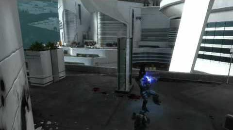 Halo Reach Brute FAIL on Legendary Exodus
