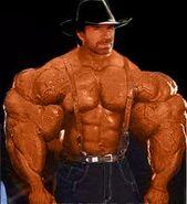 Chuck body biller