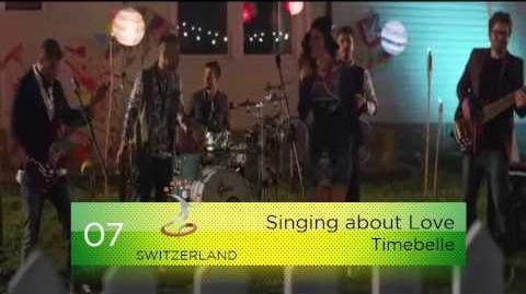 Grandvision Song Contest 2 - Semi Final 1 Recap-1