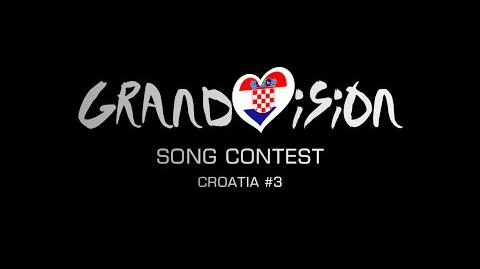 Grandvision Song Contest 3 Grand Final Results Part 1