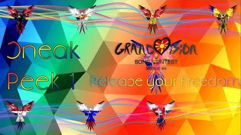 Grandvision Song Contest 4 - Sneak Peek 1