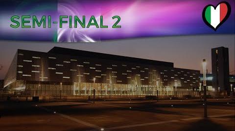 Grandvision Song Contest 5 Semi Final 2 Recap