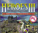 Heroes of Might & Magic III: The Restoration of Erathia