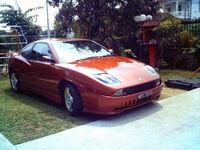 20V Turbo 2000