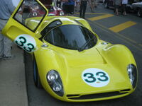 2011 Rolling Sculpture Car Show 06