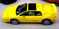2002-2004 Esprit V8