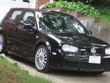 Volkswagen Golf R32 (IV gen.)