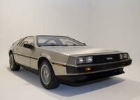 DeLorean DMC-12 (9979)