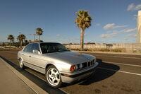BMW E34 M5 Sedan 03