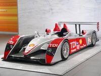 Neckarsulm-AudiForum-Audi-R10-TDI