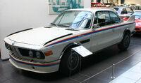 BMW 30CSL 1