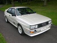 Audi Quattro 20V - 002