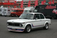 BMW 2002 Turbo (2008-06-28 Sp)