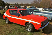 1977 AMC Gremlin X - Hershey 2012 a