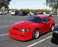 2000 Cobra R original