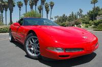 Corvette Z06 SanDiego