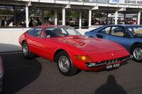 Ferrari 365 GTB-4 'Daytona' - Flickr - exfordy