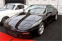 Festival automobile international 2011 - Vente aux enchères - Ferrari 456 M GT - 1994 04
