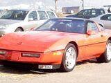 Chevrolet Corvette ZR-1 (C4)