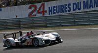 Audi R15 TDI Mans